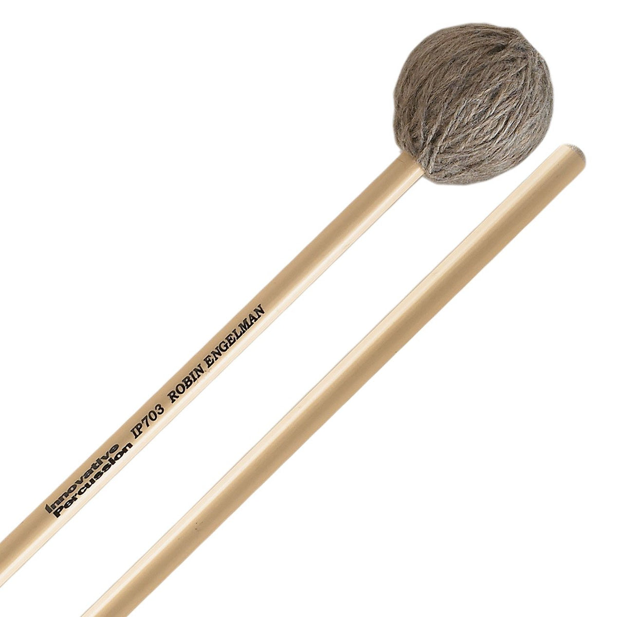 Innovative Percussion - Robin Engelman Series Concert Mallets-Percussion-Innovative Percussion-IP703: Medium/Alto Voice-Music Elements
