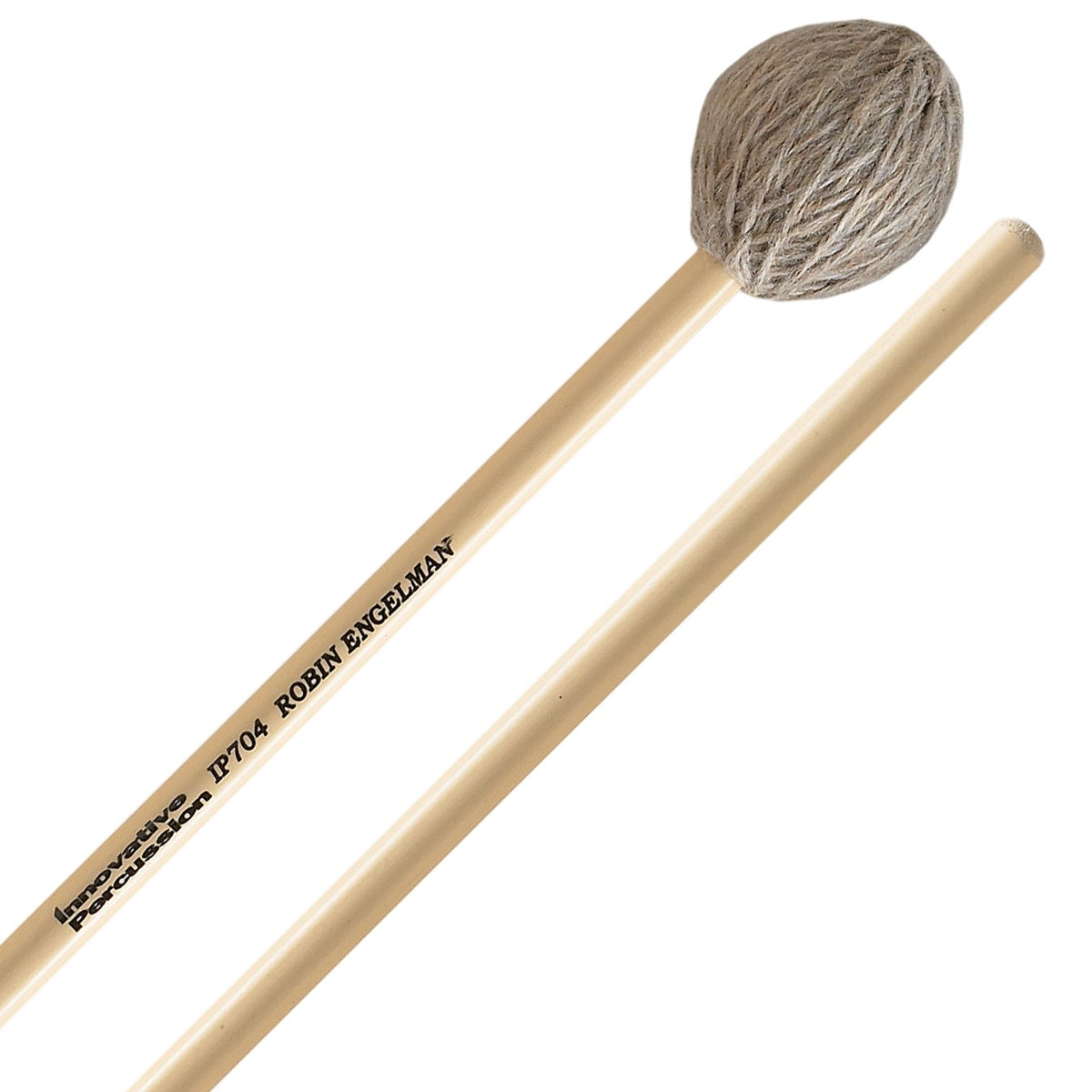 Innovative Percussion - Robin Engelman Series Concert Mallets-Percussion-Innovative Percussion-IP704: Hard/Soprano Voice-Music Elements