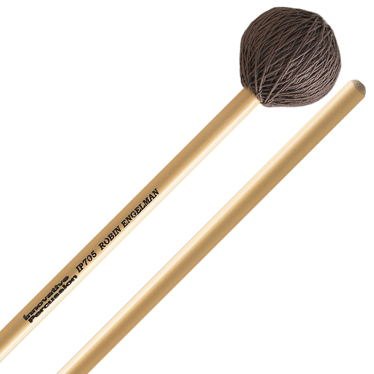 Innovative Percussion - Robin Engelman Series Concert Mallets-Percussion-Innovative Percussion-IP705: Soft/Tenor Voice-Music Elements