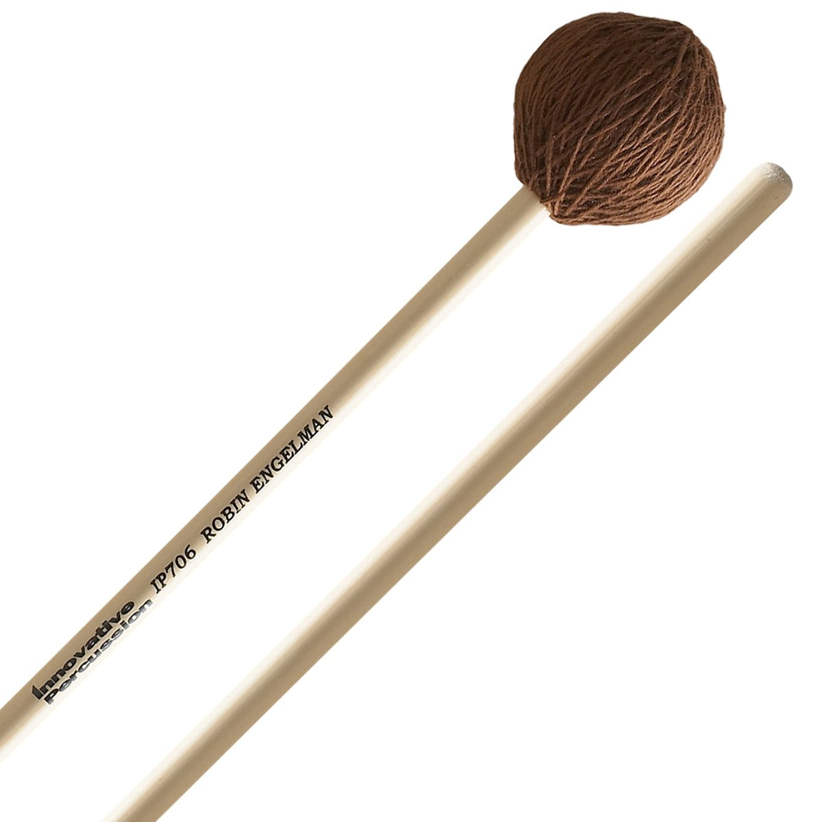Innovative Percussion - Robin Engelman Series Concert Mallets-Percussion-Innovative Percussion-IP706: Medium/Alto Voice-Music Elements