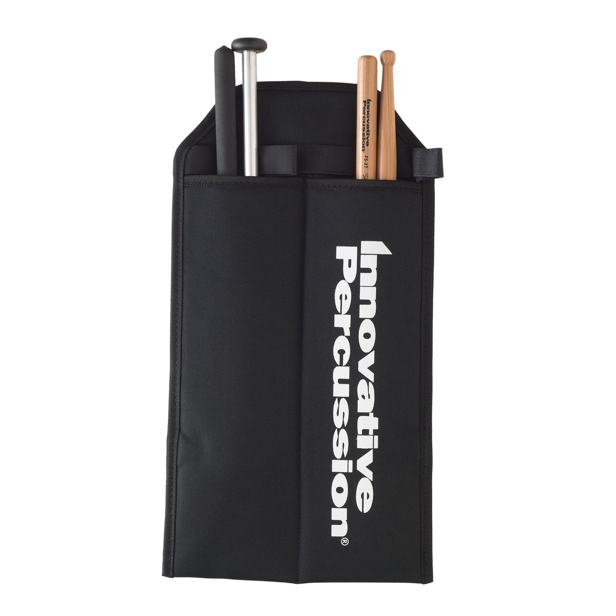 Innovative Percussion - SB-2 Marching Stick Bag (for 2 Pairs)-Percussion-Innovative Percussion-Music Elements