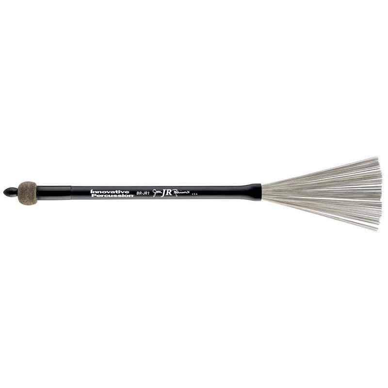 Innovative Percussion - WBR-1 Medium Wire Retractable Brush-Percussion-Innovative Percussion-Music Elements