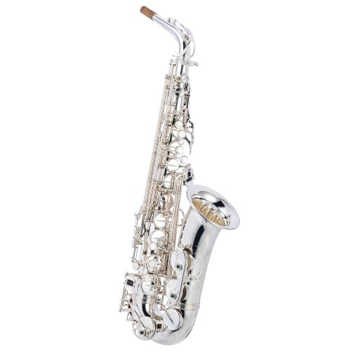 "Ishimori WoodStone - ""New Vintage"" SP Alto Saxophone (with High F# Key)-Saxophone-Ishimori WoodStone-Music Elements"