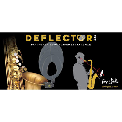 Jazzlab - Deflector-Pro-Accessories-Jazzlab-Music Elements