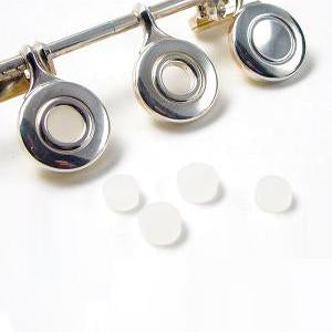 JL Smith - Open Hole Flute Plugs-Accessories-JL Smith-Music Elements