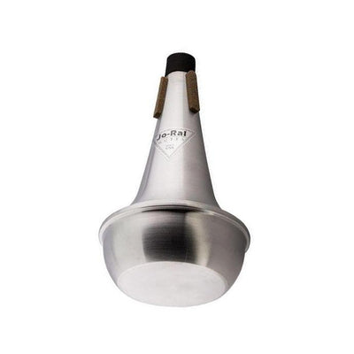 Jo-Ral - Bass Trombone Straight Mutes-Mute-Jo-Ral-Aluminium-Music Elements
