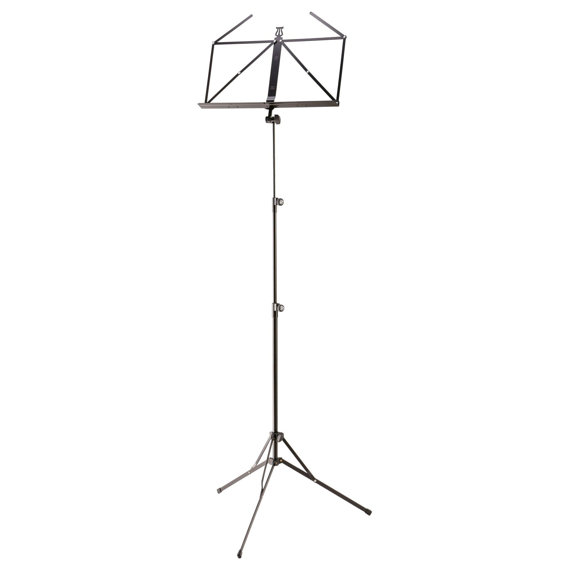 König & Meyer - 10052 Baseline Music Stand with Collapsible Desk-Music Stand-König & Meyer-Music Elements