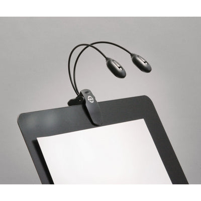König & Meyer - 12270 <Twin Head> Music Stand Light-Music Stand-König & Meyer-Music Elements