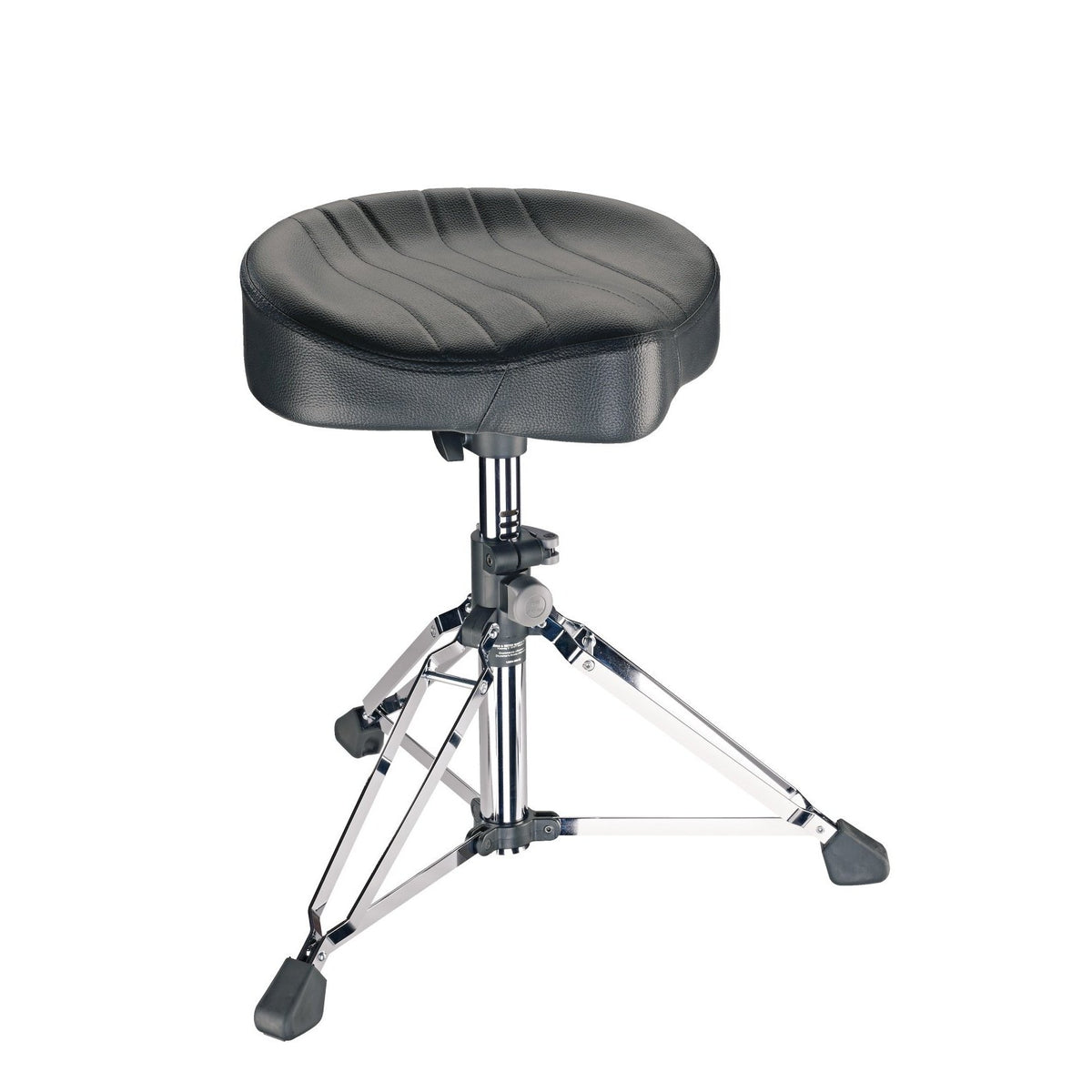 König & Meyer - 14000 <Gomezz> Starline Drummer's Throne-Instrument Stand-König & Meyer-Music Elements
