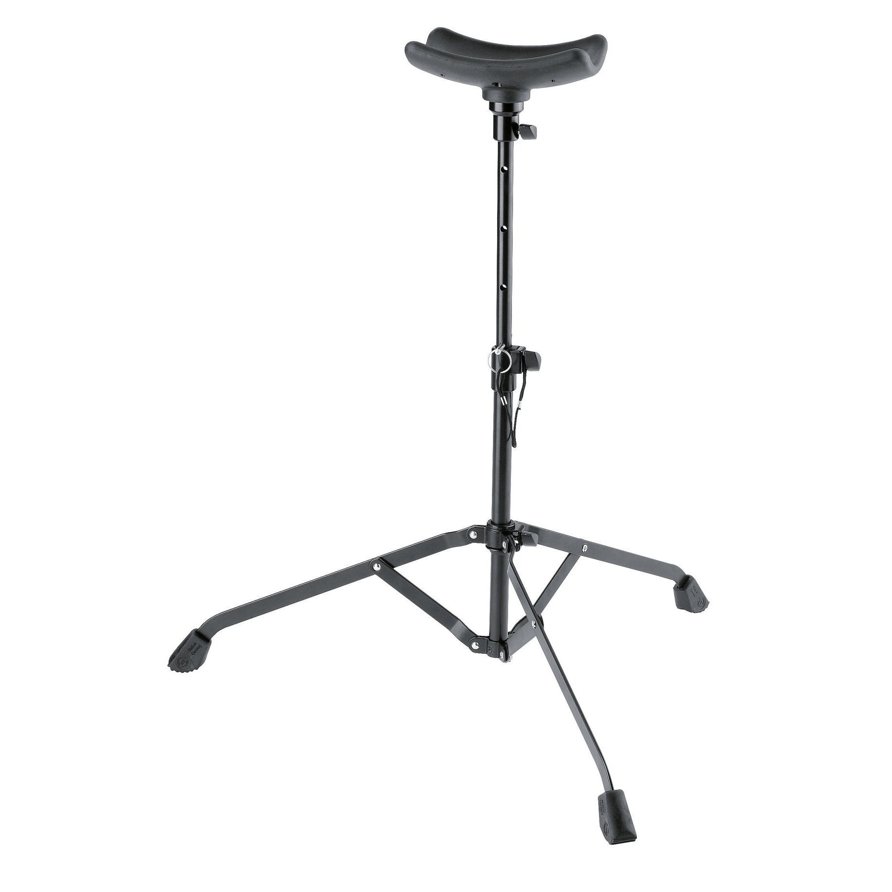 König & Meyer - 14950 Tuba Performer Stand-Instrument Stand-König & Meyer-Music Elements