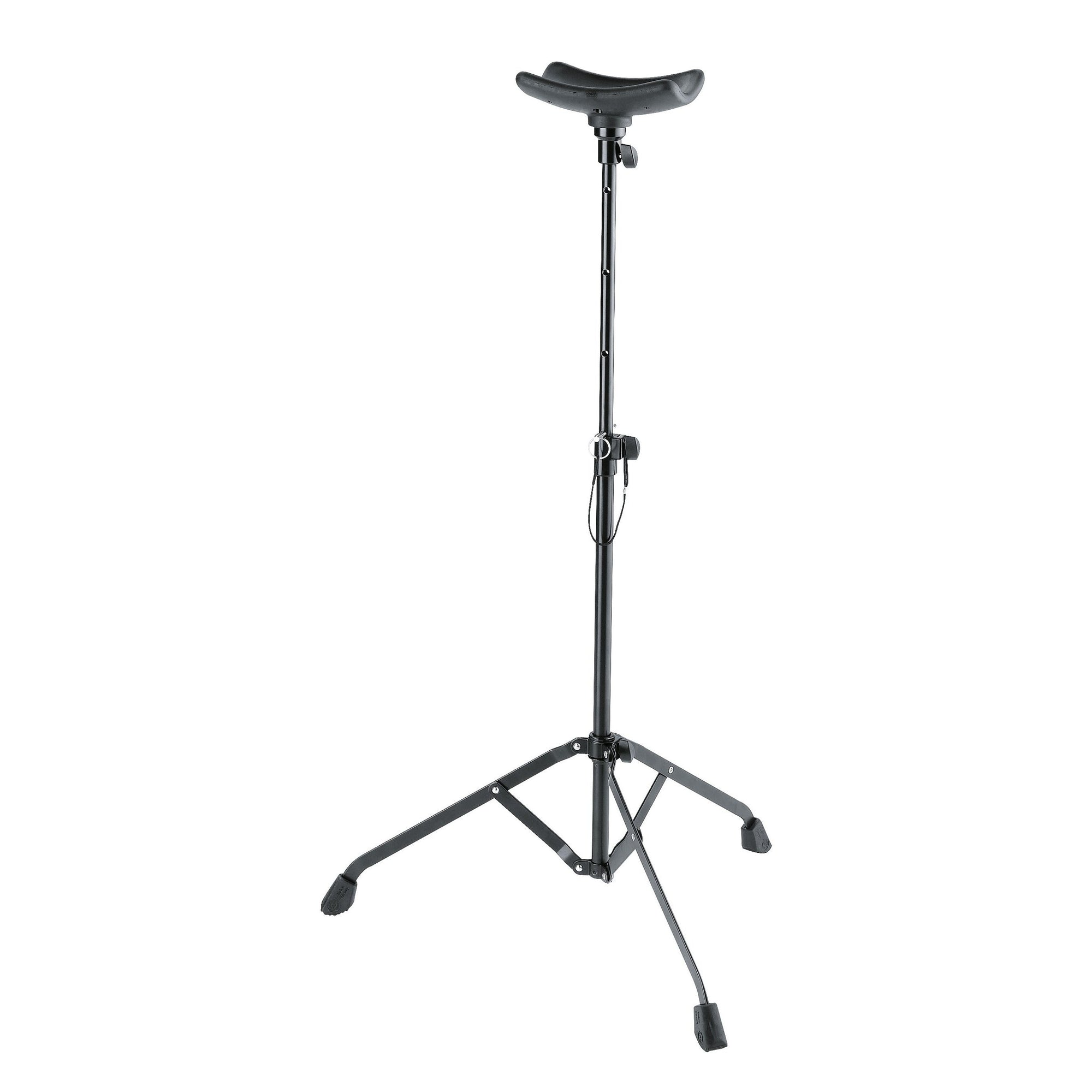 König & Meyer - 14951 Tuba Performer Stand-Instrument Stand-König & Meyer-Music Elements