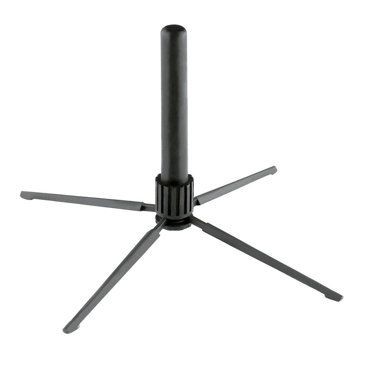 König & Meyer - 15232 Flute Stand-Instrument Stand-König & Meyer-Music Elements
