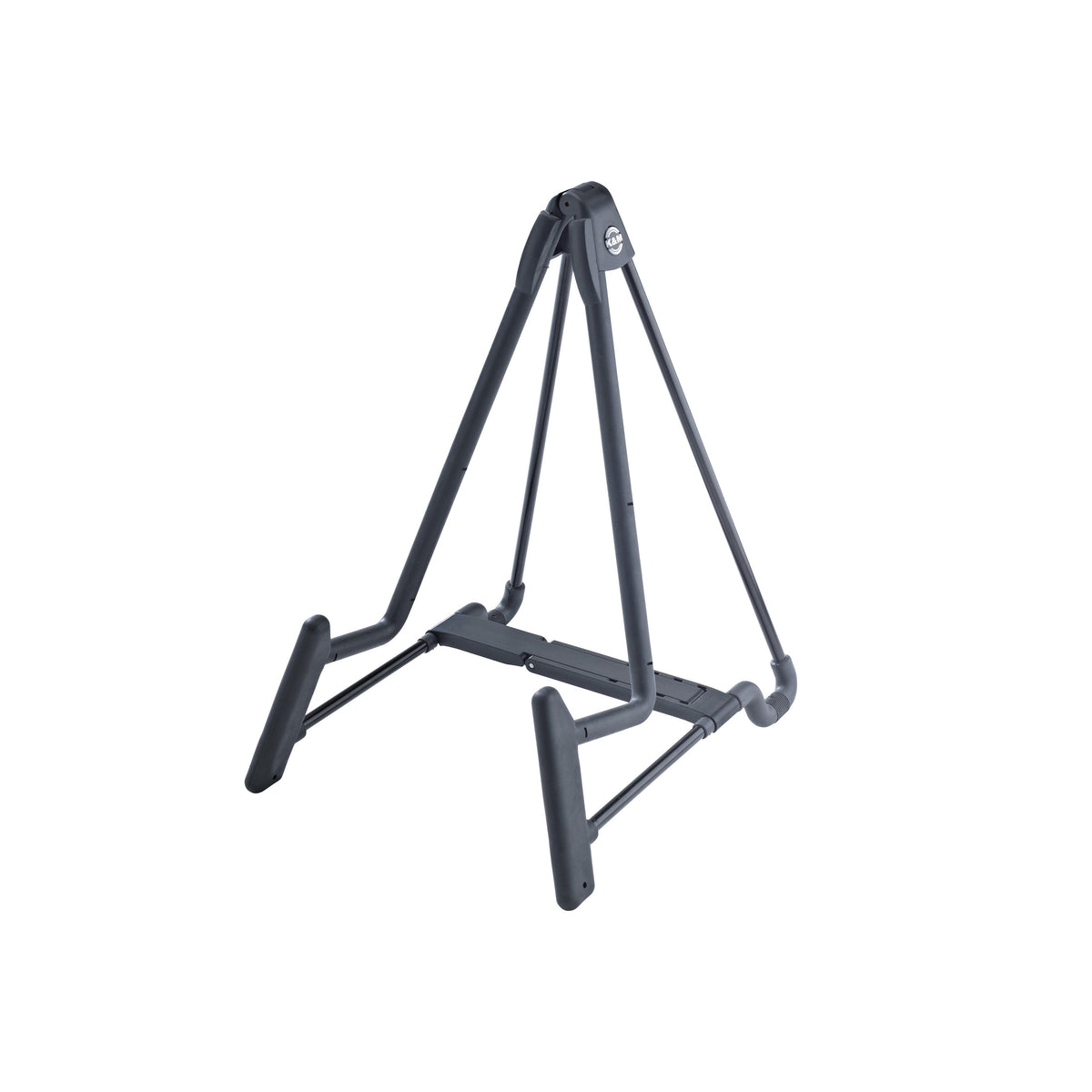 König & Meyer - 17581 <Heli-2> Electric Guitar Stands-Instrument Stand-König & Meyer-Black-Music Elements
