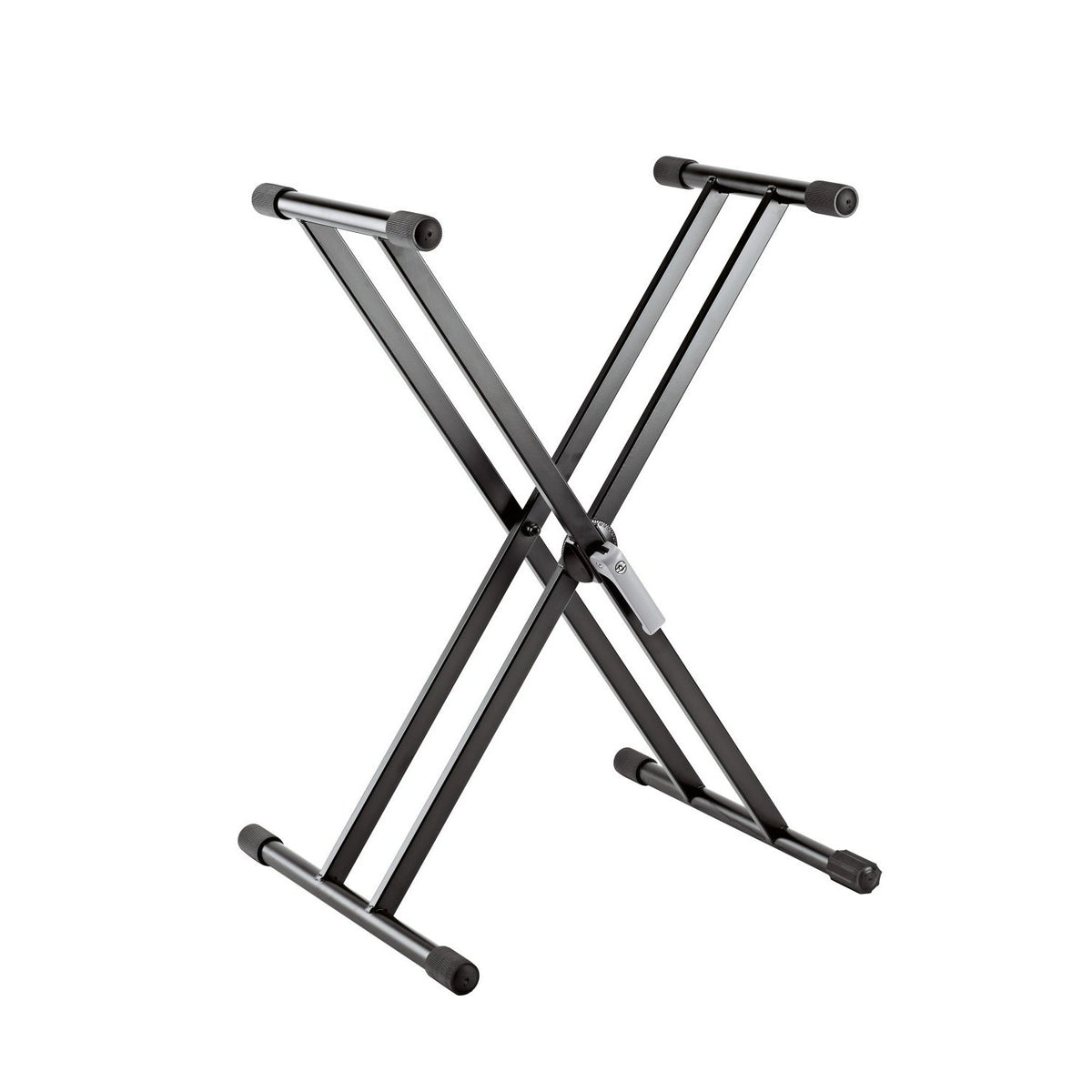 König & Meyer - 18997 Topline X-Stand for Keyboard-Instrument Stand-König & Meyer-Music Elements