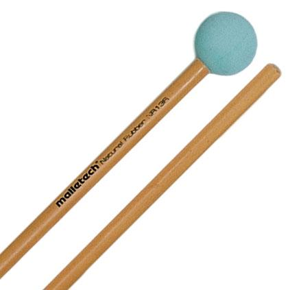 Malletech - Natural Rubber Series Xylophone Mallets