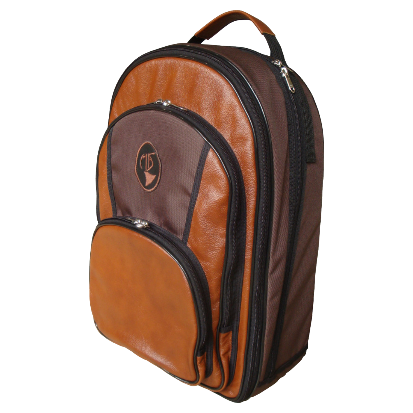 Marcus Bonna - Nylon MB Backpack with Room for Horn-Case-Marcus Bonna-Music Elements