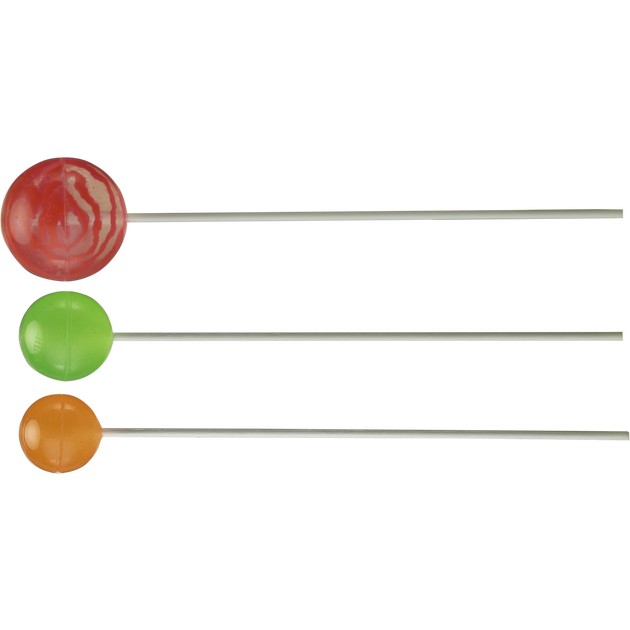 Mike Balter - Emil Richards Super Rub Mallet Set-Percussion Accessories-Mike Balter-Music Elements