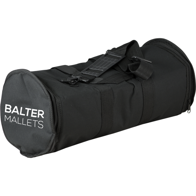 Mike Balter - Mallet Bag (20 Pairs)-Percussion Accessories-Mike Balter-Music Elements