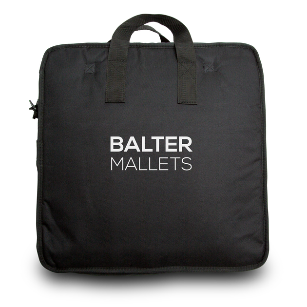 Mike Balter - Mallet Case (40 Pairs)-Percussion Accessories-Mike Balter-Music Elements