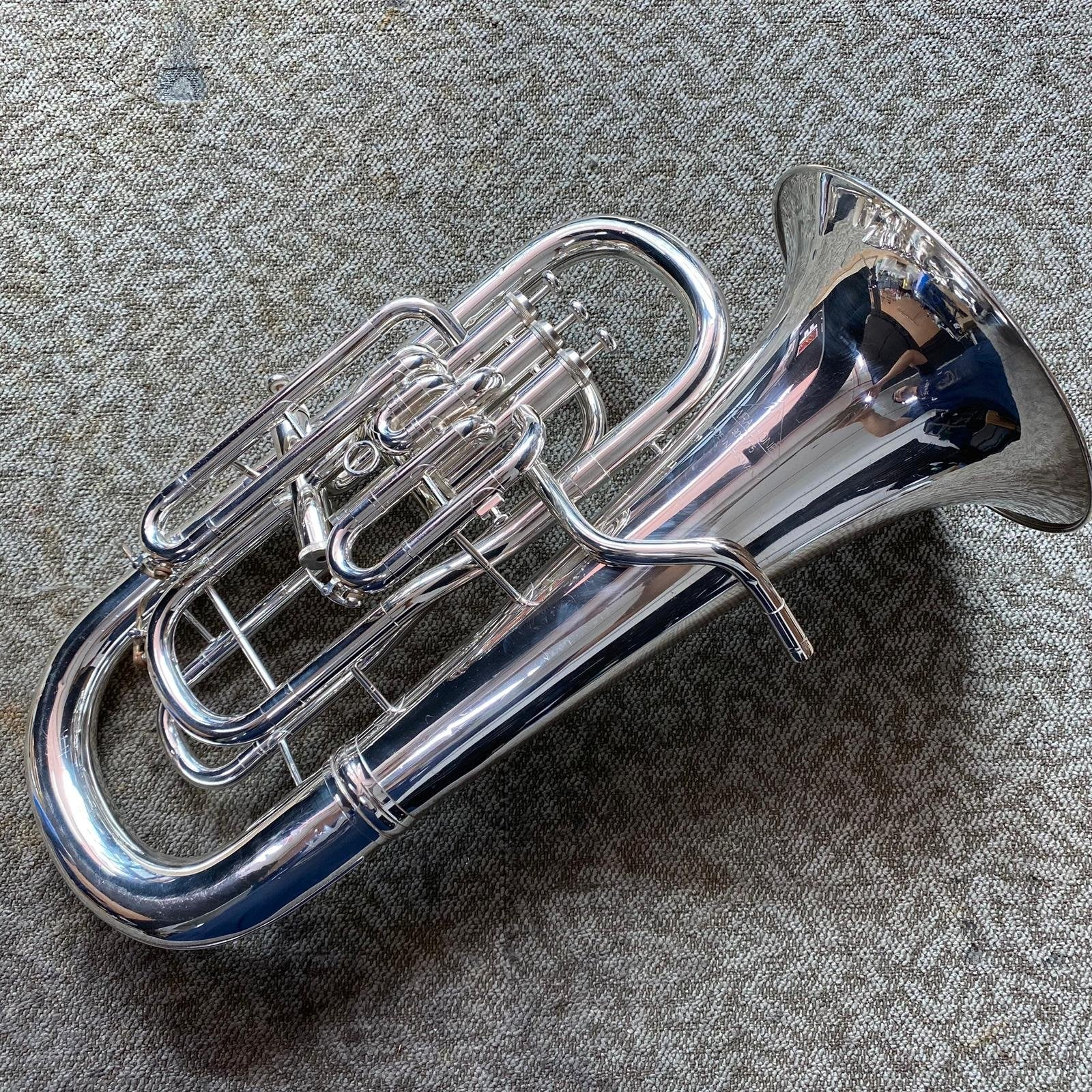 Miraphone - Model 1255L Euphonium (Pre-Owned)