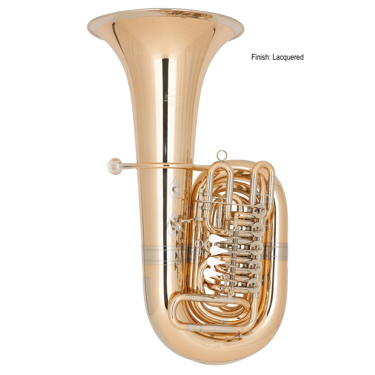 Miraphone - Model 88 CC Tubas-Tuba-Miraphone-Music Elements