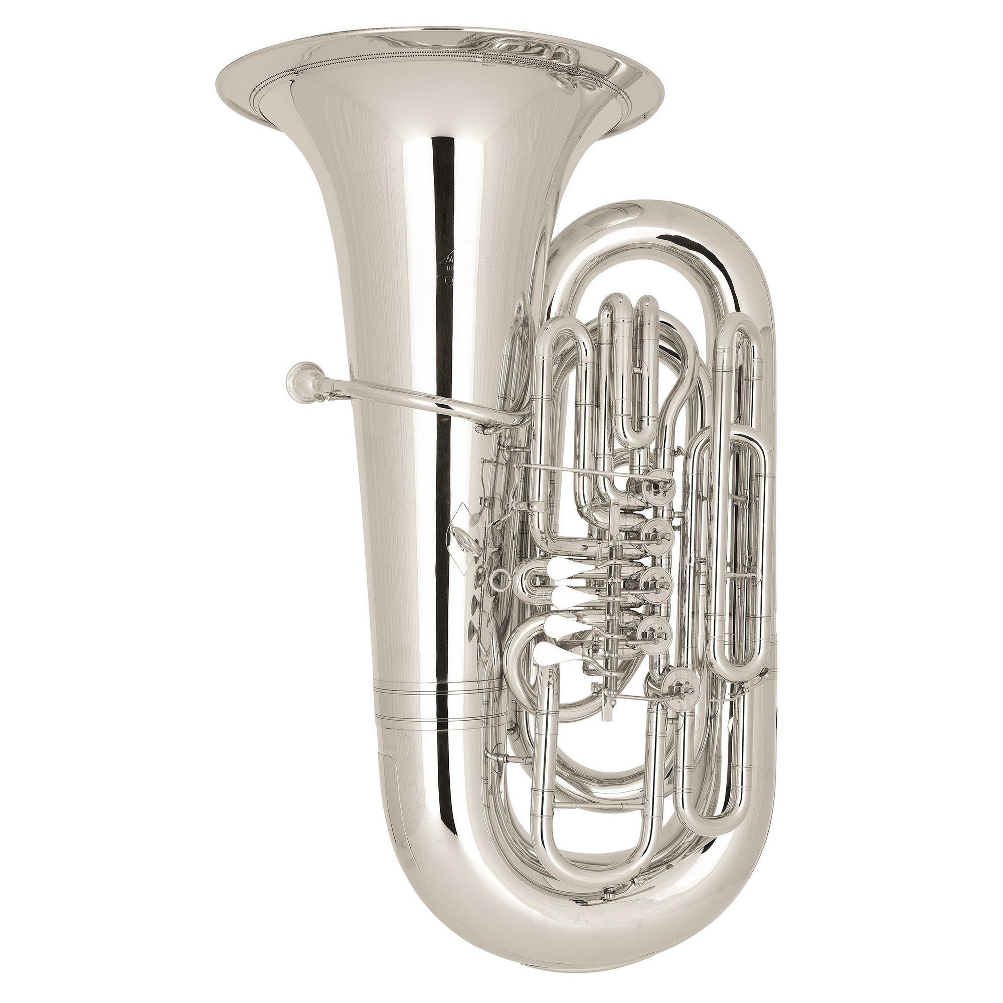 Miraphone - Model 98 Siegfried BBb Tubas-Tuba-Miraphone-Music Elements