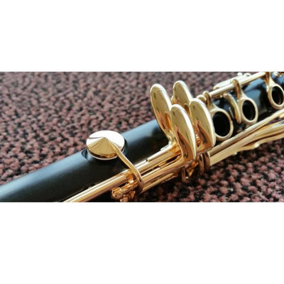 Patricola - CL.7 S C Clarinets-Clarinet-Patricola-Music Elements
