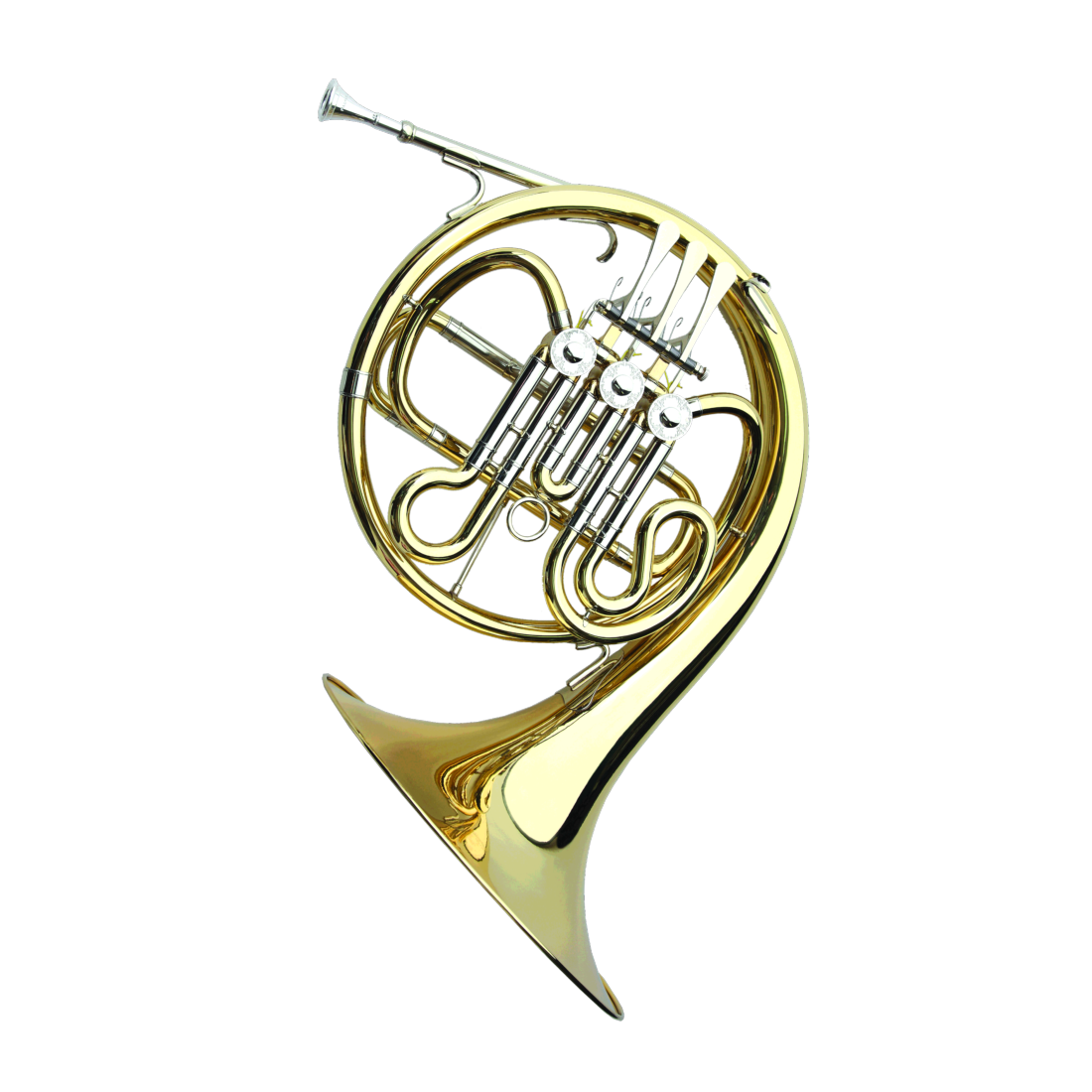 Paxman - Academy Bb Single French Horn-French Horn-Paxman-Music Elements