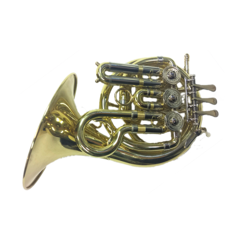 Paxman - Bb Piccolo French Horn-French Horn-Paxman-Music Elements