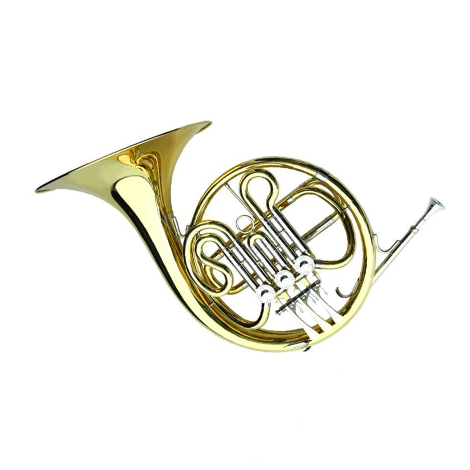 Paxman - Primo Bb 3/4 Single French Horn-French Horn-Paxman-Music Elements