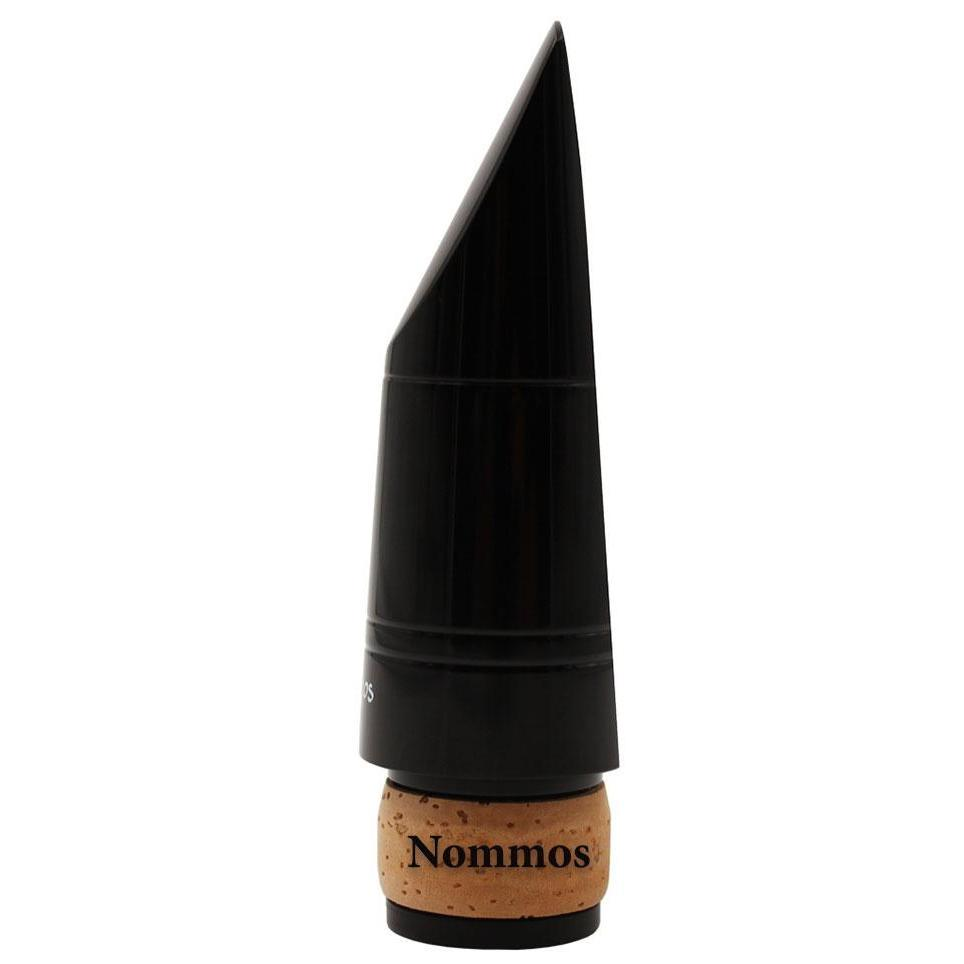 Playnick - Nommos B2 Bb/A Clarinet Mouthpiece-Clarinet-Playnick-Music Elements