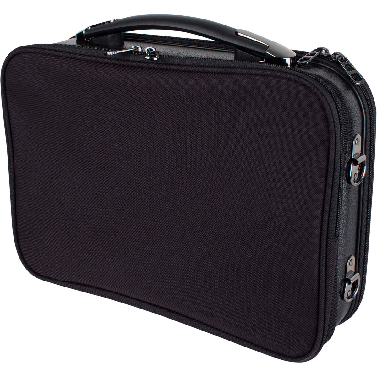 Protec - Bb Clarinet ZIP Case with Removable Music Pocket-Accessories-Protec-Music Elements
