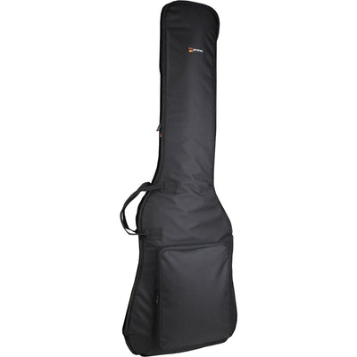 Protec - Bass Guitar Gig Bag (Silver Series)-Accessories-Protec-Music Elements