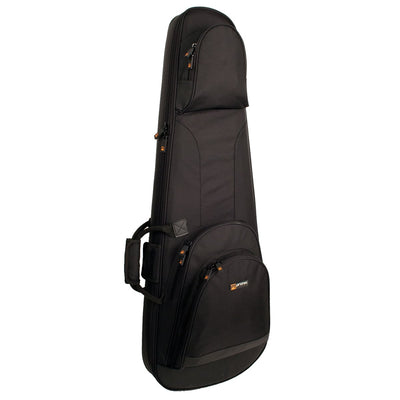 Protec - Electric Bass Guitar Contego PRO PAC Case (Strat/Tele Type Guitars)-Accessories-Protec-Music Elements