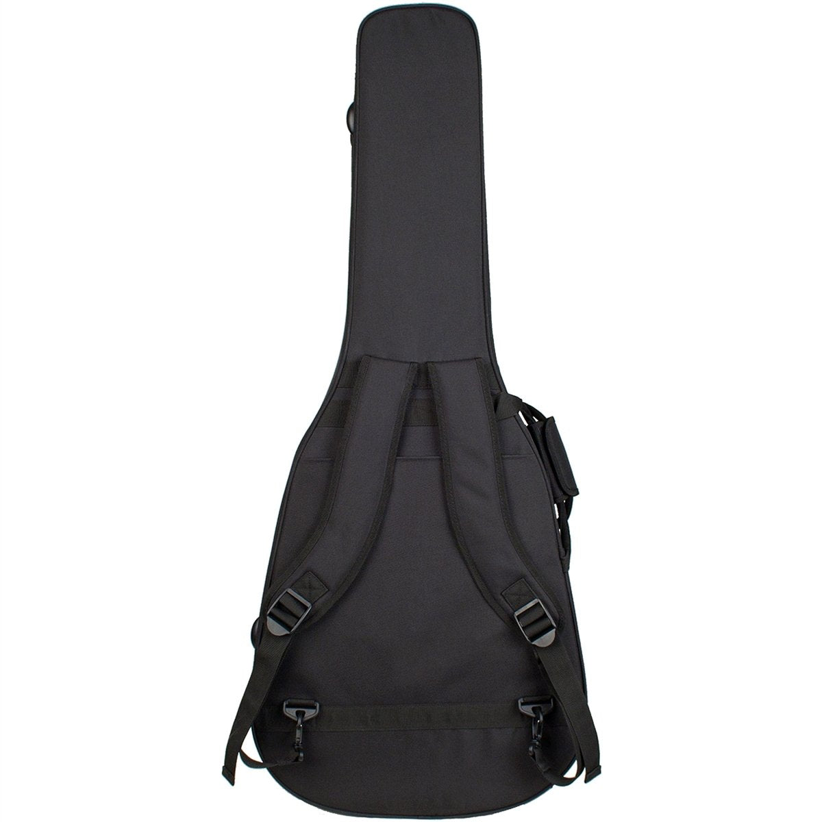 Protec - Dreadnought Guitar MAX Case-Accessories-Protec-Music Elements