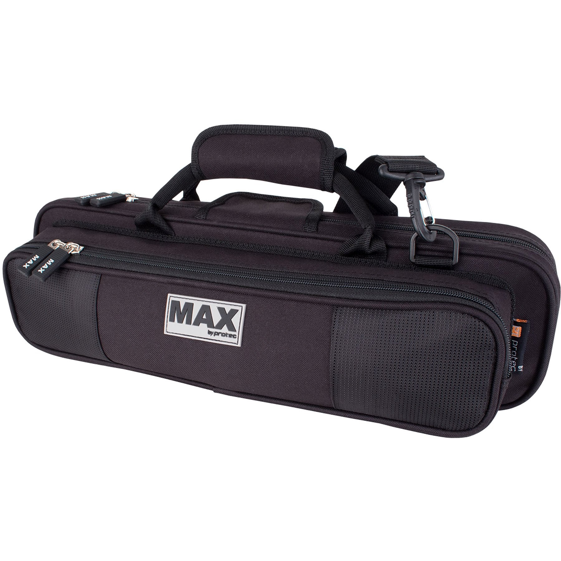 Protec - Flute MAX Case-Accessories-Protec-Black-Music Elements
