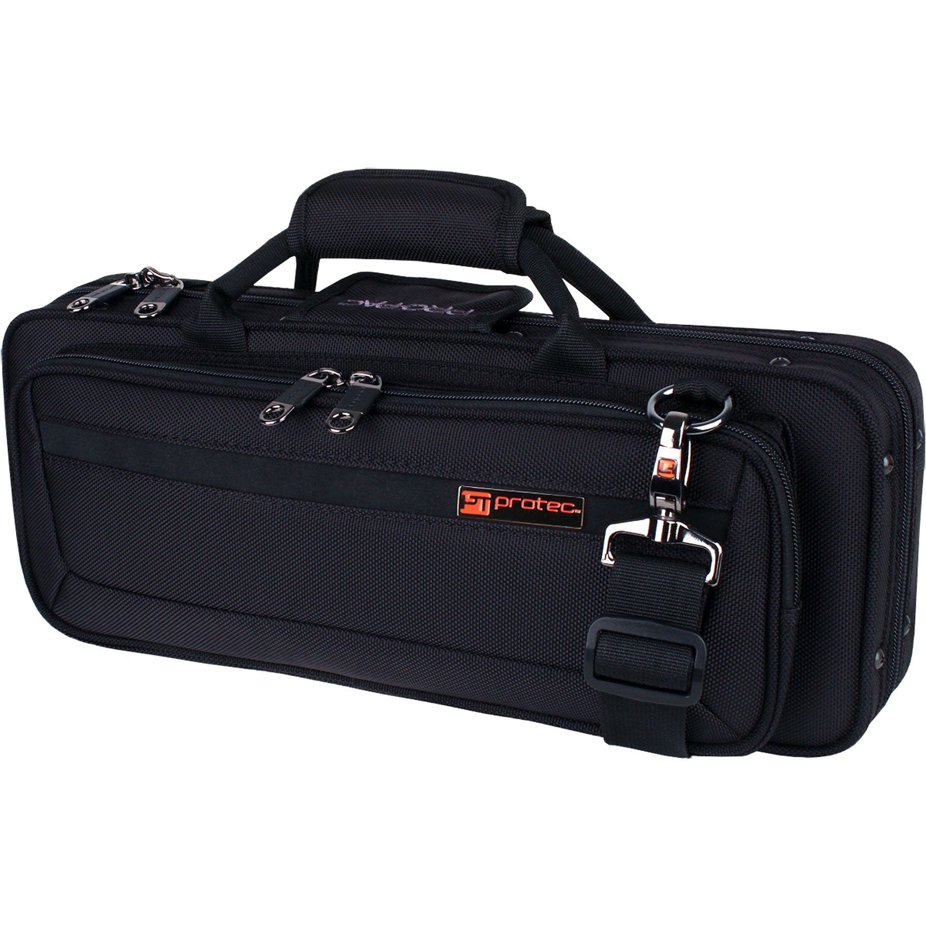 Protec - Flute/Piccolo Combi PRO PAC Case-Accessories-Protec-Music Elements