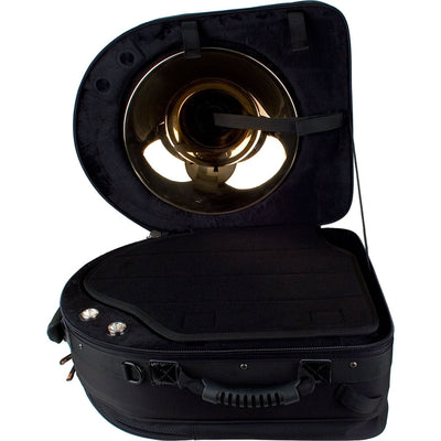Protec - French Horn Screw Bell PRO PAC Case-Case-Protec-Music Elements