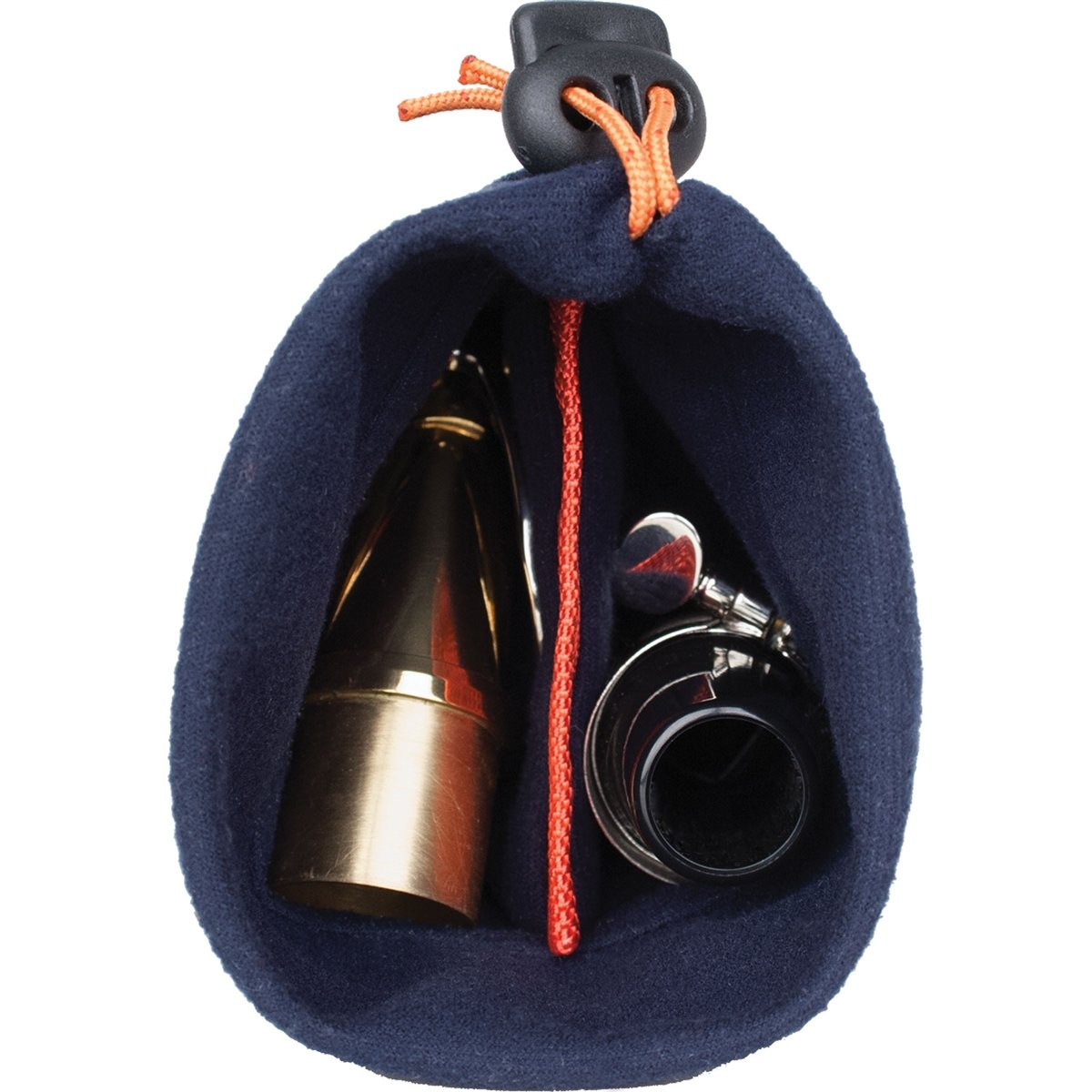 Protec - In-Bell Storage Pouch (for Baritone Saxophone)-Accessories-Protec-Music Elements