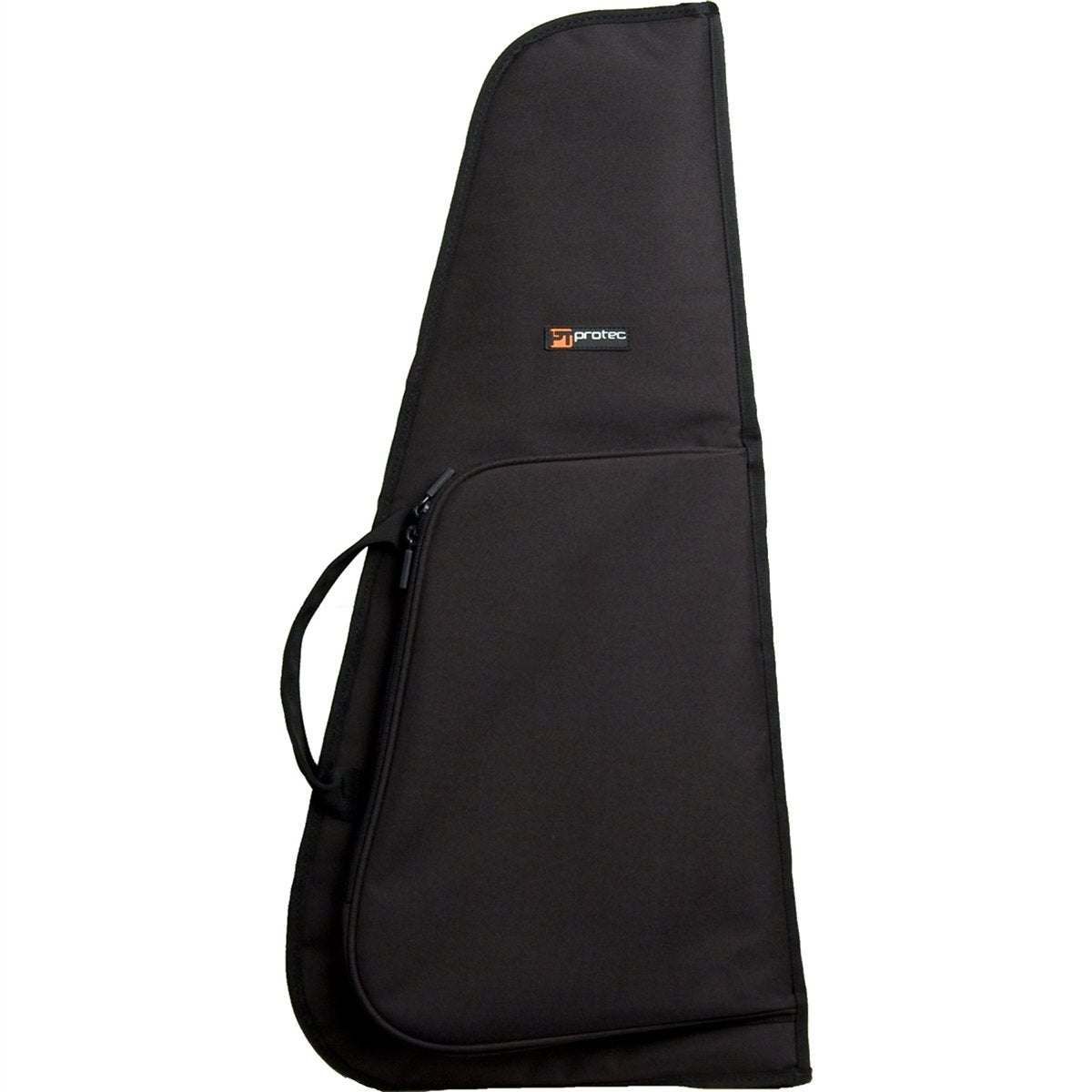 Protec - Mandolin Gig Bag (Silver Series)-Accessories-Protec-Music Elements
