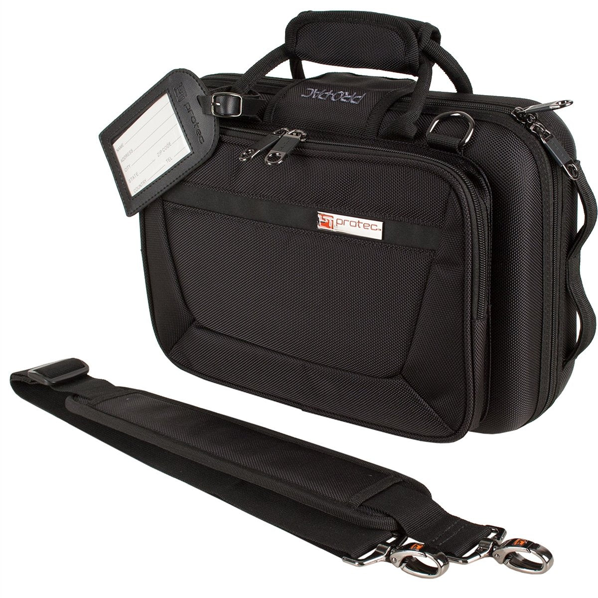 Protec - Oboe PRO PAC Case-Accessories-Protec-Music Elements