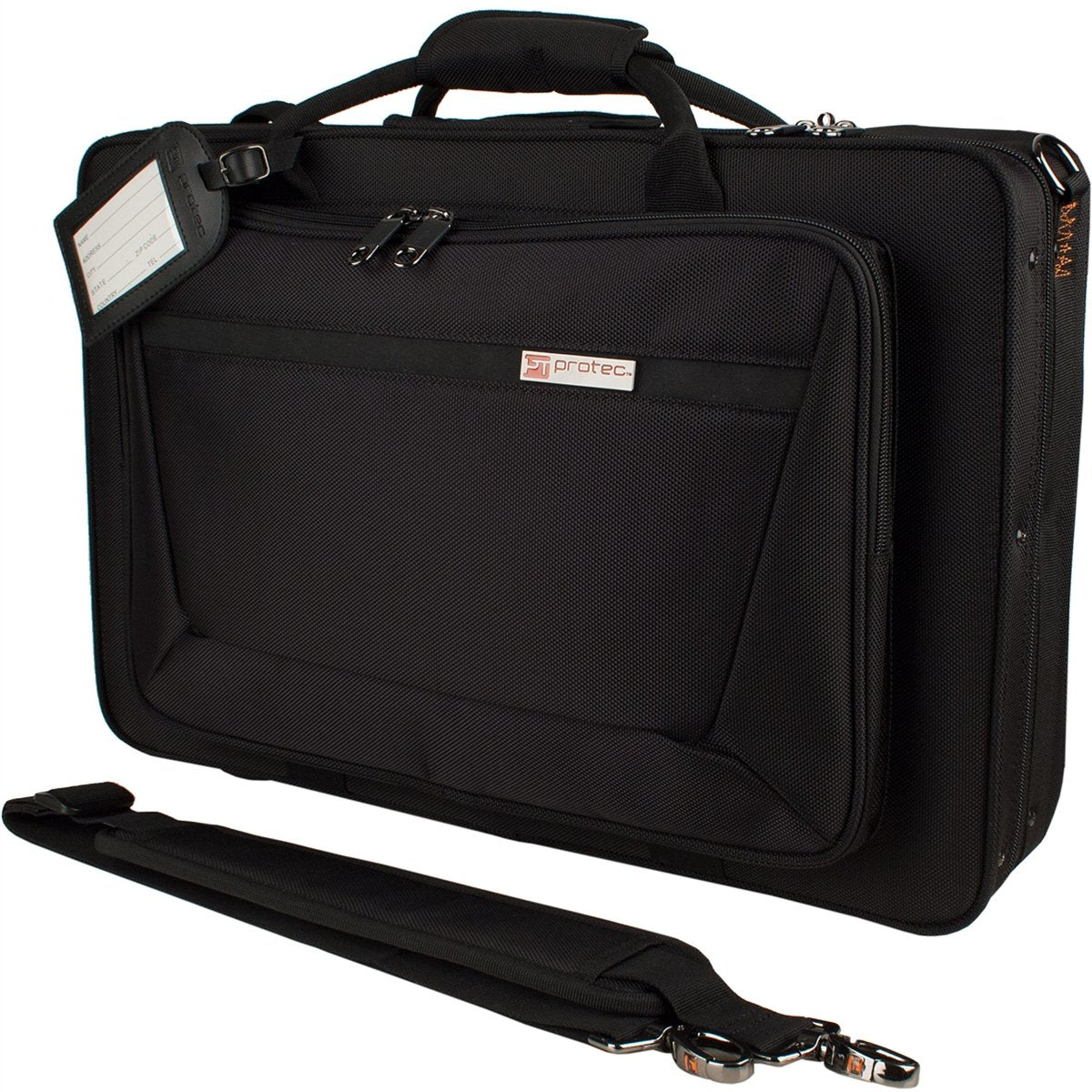 Protec - Oboe/English Horn Combi PRO PAC Case-Accessories-Protec-Music Elements