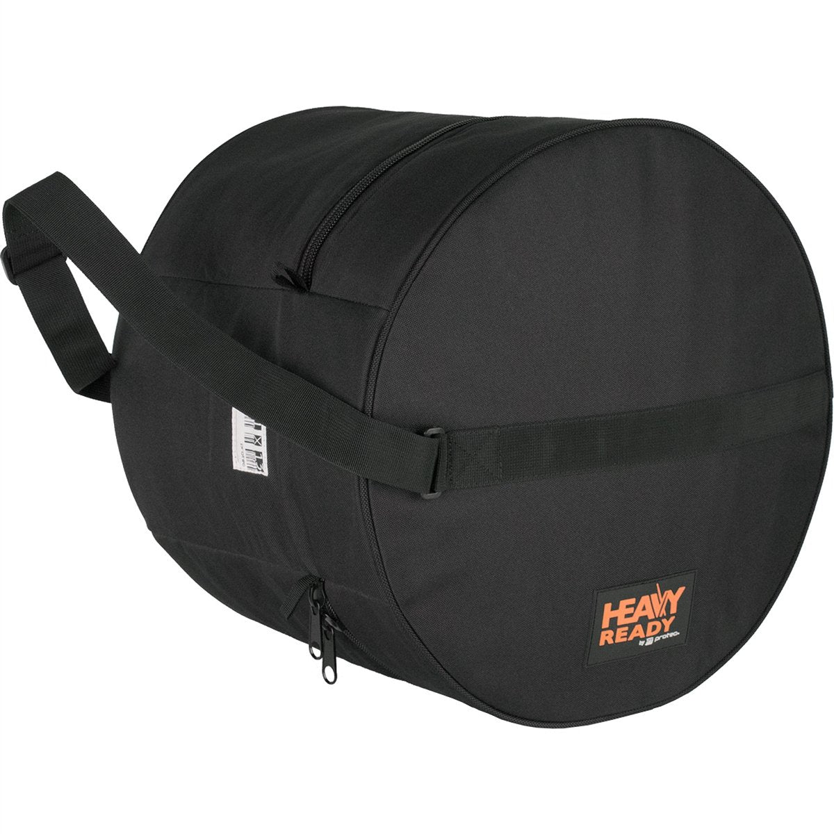 Protec - Padded Tom Bag 12″ X 14″ (Heavy Ready Series)-Percussion-Protec-Music Elements
