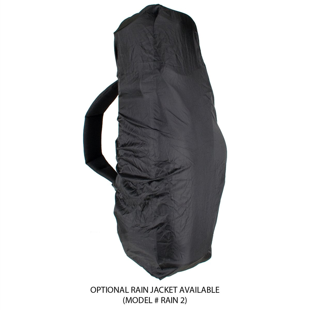 Protec - Rain Jacket for Cases-Case-Protec-Larger Protec Cases-Music Elements