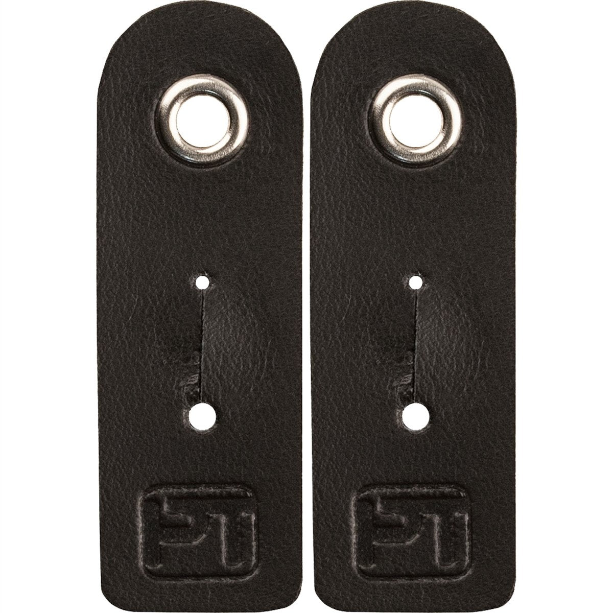 Protec - Replacement Leather Thumb Tabs (Pair) for Protec Clarinet Neck Strap-Accessories-Protec-Small-Music Elements
