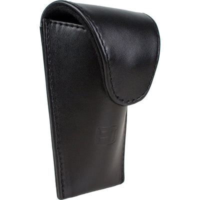 Protec - Single Leather Mouthpiece Pouch (for Tuba)-Accessories-Protec-Music Elements