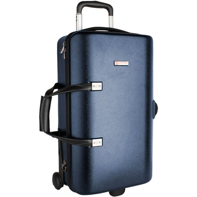 Protec - Single/Double/Triple Horn ZIP Case (Trumpet/Flugelhorn)-Case-Protec-Blue-Music Elements