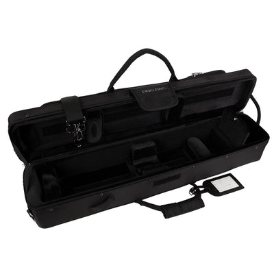 Protec - Straight Soprano Saxophone PRO PAC Case-Accessories-Protec-Music Elements