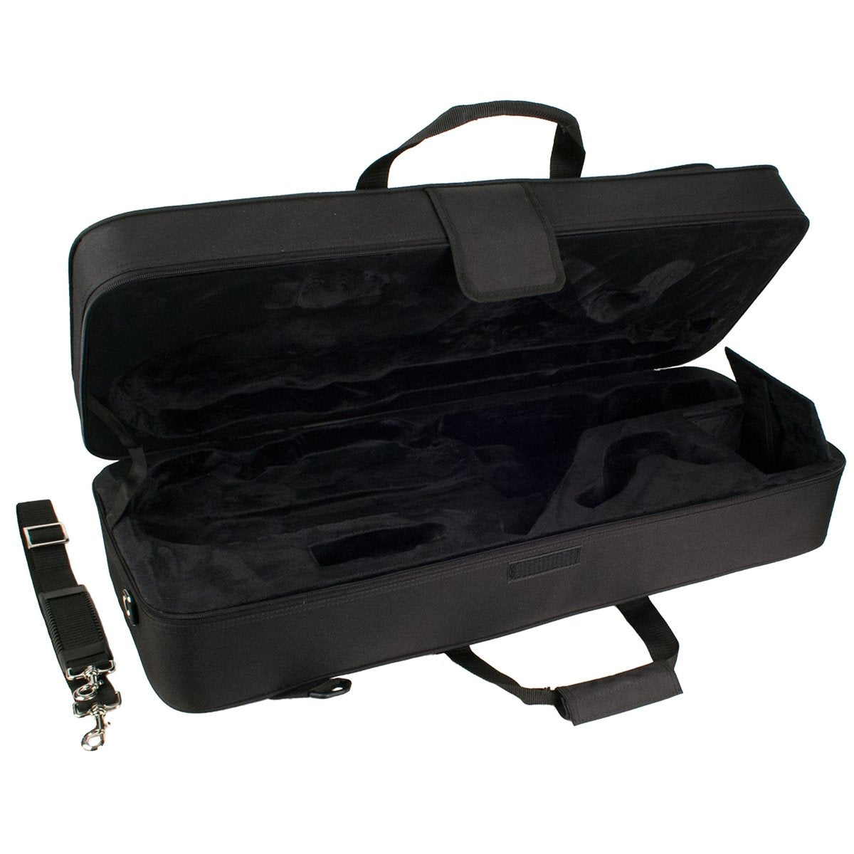 Protec - Tenor Saxophone PRO PAC Case (Rectangular)-Accessories-Protec-Music Elements