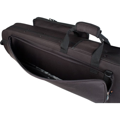 Protec - Tenor Trombone MAX Case (Contoured)-Case-Protec-Music Elements